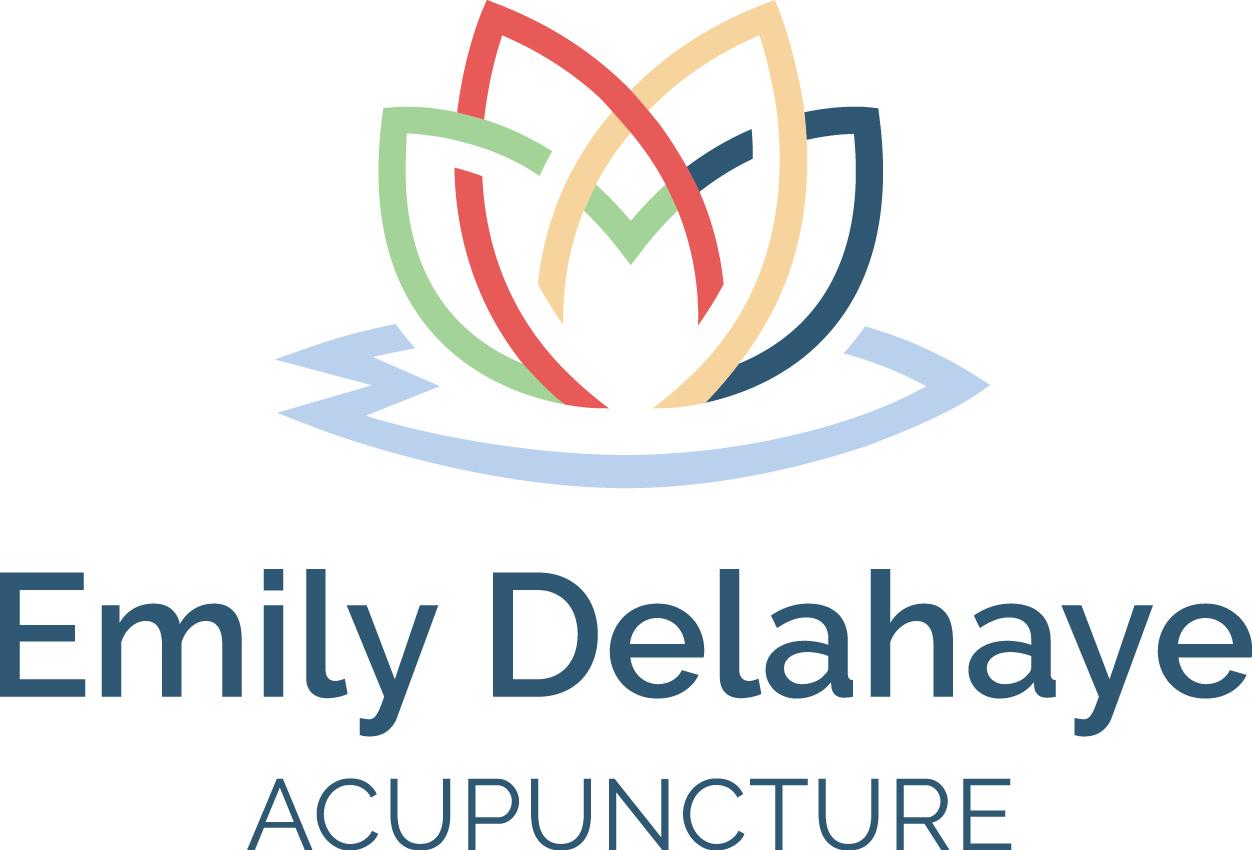 Emily Delahaye Acupuncture